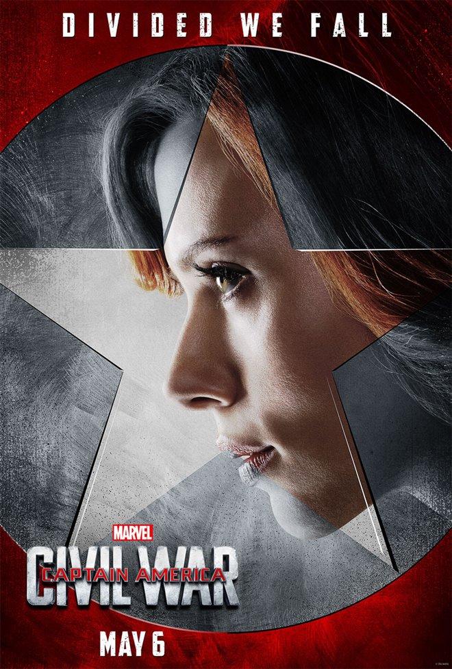 Captain America: Civil War Photo 59 - Large