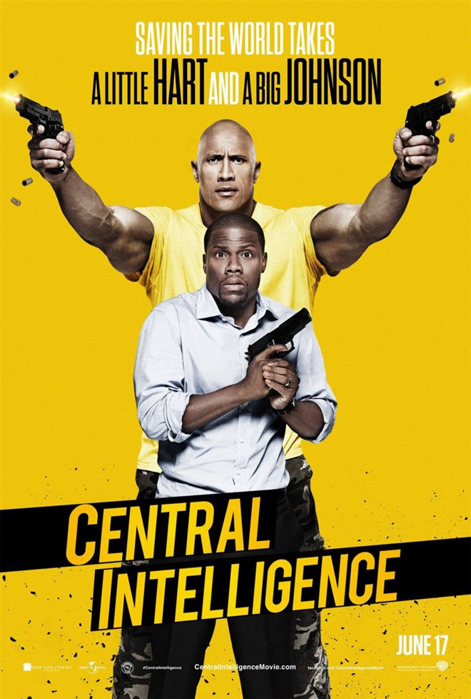 Central Intelligence Photo 25 - Large