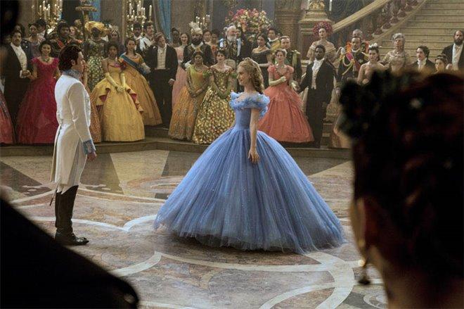 Cinderella Photo 1 - Large