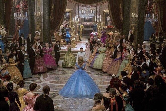 Cinderella Photo 10 - Large