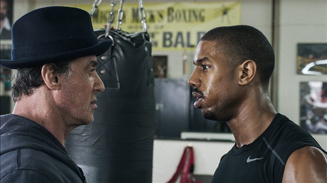 Creed Photo 31 - Large