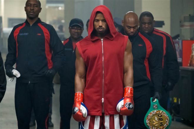 Creed II Photo 2 - Large