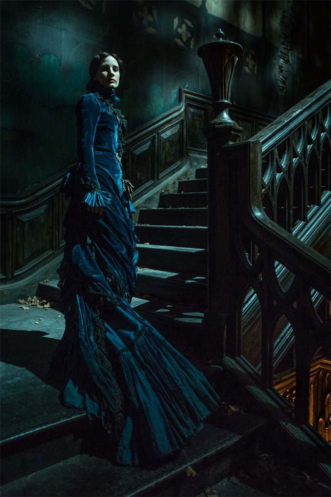 Crimson Peak Photo 26 - Large