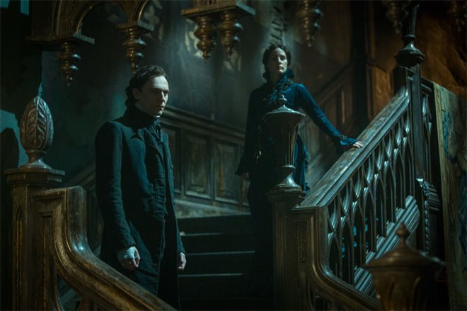 Crimson Peak Photo 14 - Large