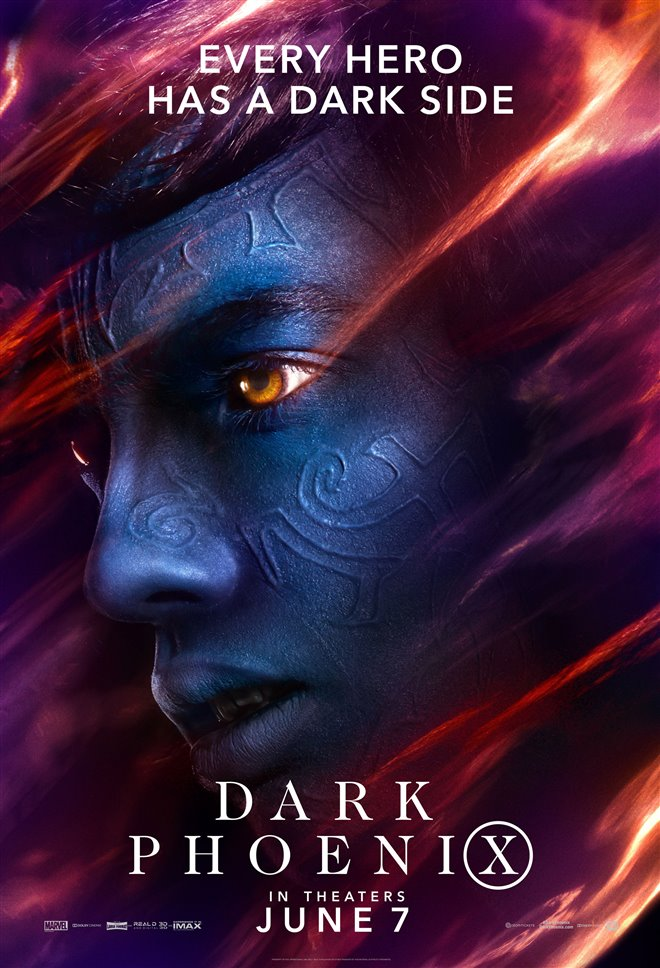Dark Phoenix Photo 23 - Large