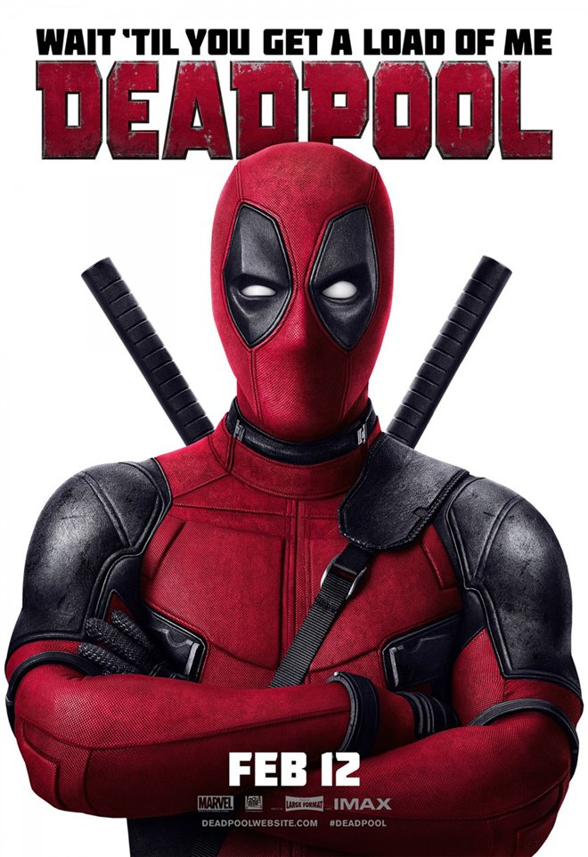 Deadpool Photo 25 - Large