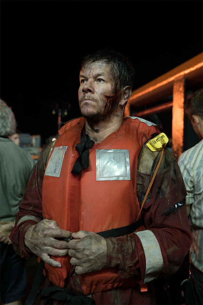 Deepwater Horizon Photo 26 - Large