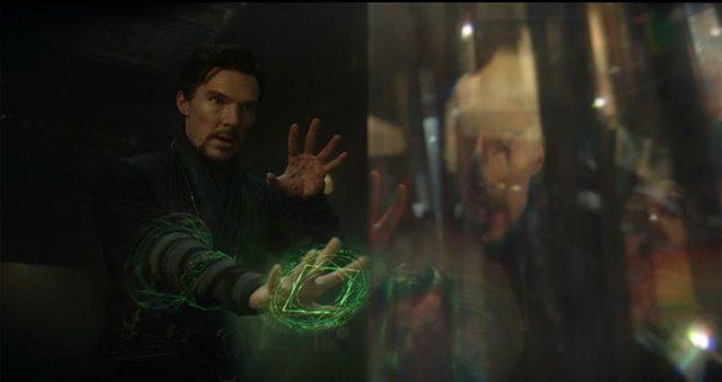 Doctor Strange Photo 12 - Large