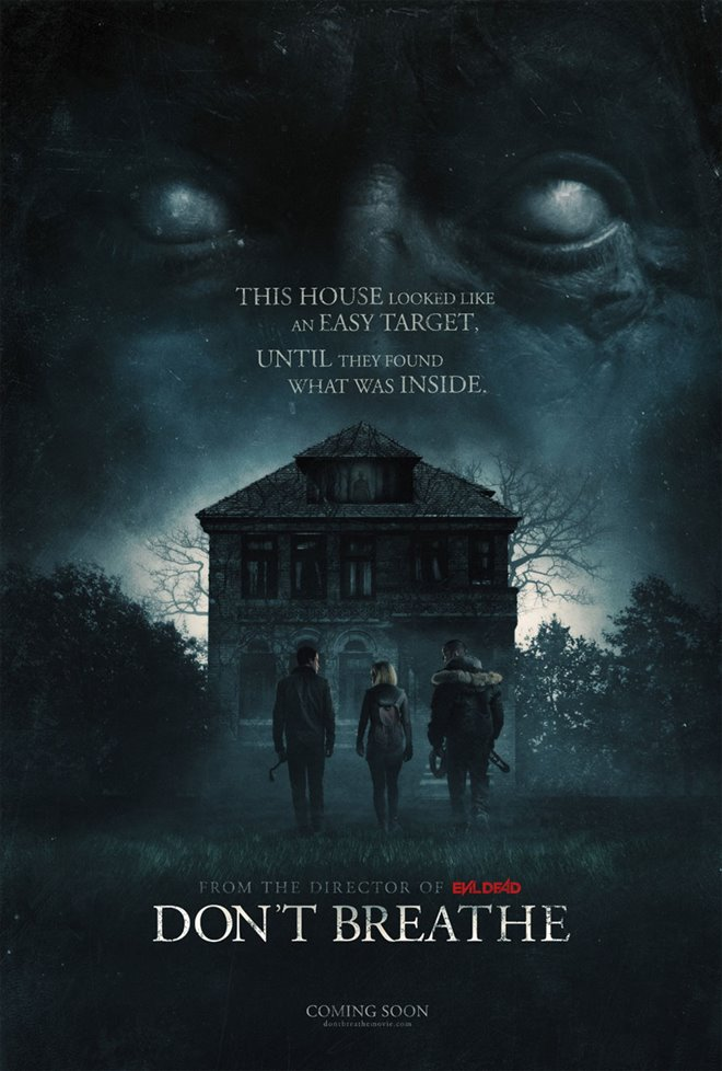 Don't Breathe Photo 13 - Large
