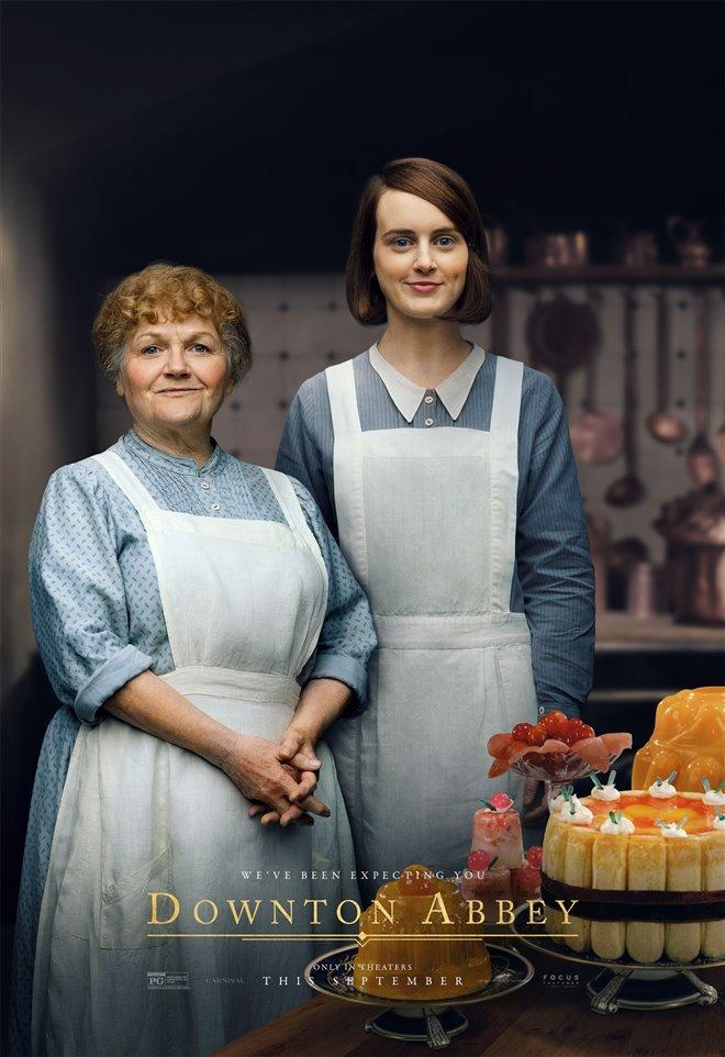 Downton Abbey Photo 14 - Large