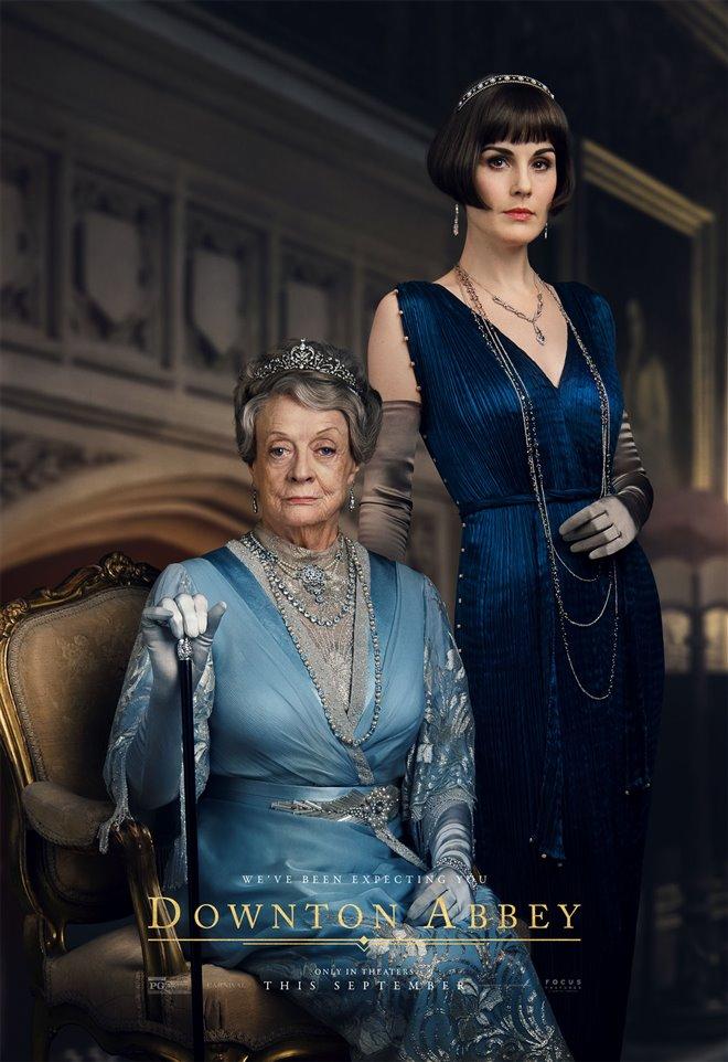Downton Abbey Photo 18 - Large