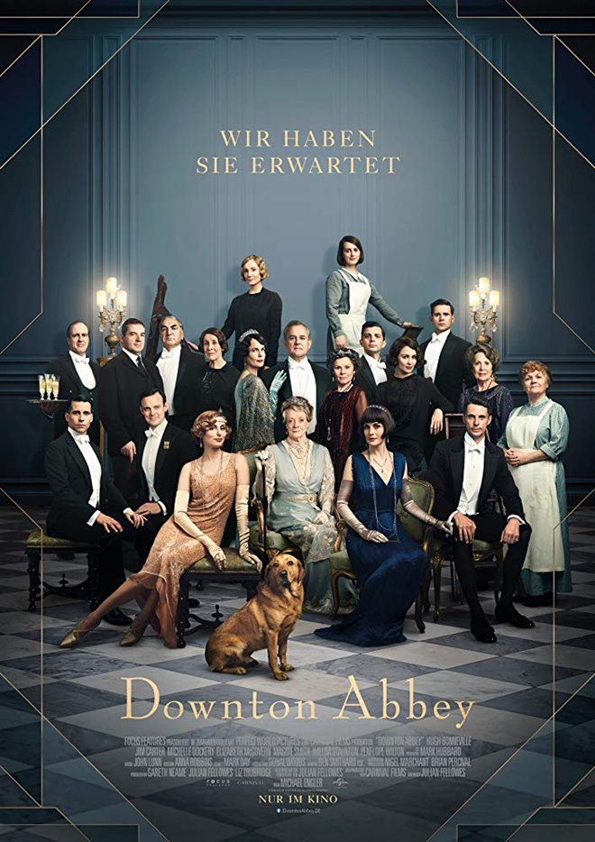 Downton Abbey Photo 19 - Large