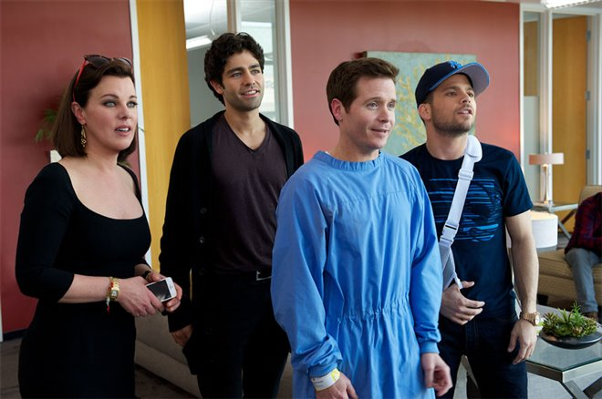 Entourage Photo 27 - Large