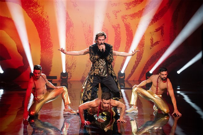 Eurovision Song Contest: The Story of Fire Saga (Netflix) Photo 9 ...