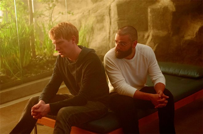 Ex Machina Photo 5 - Large