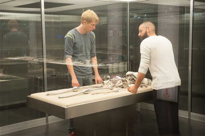 Ex Machina Photo 7 - Large
