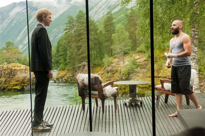 Ex Machina Photo 11 - Large