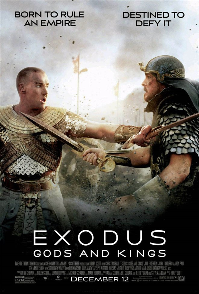 Exodus: Gods and Kings Photo 17 - Large