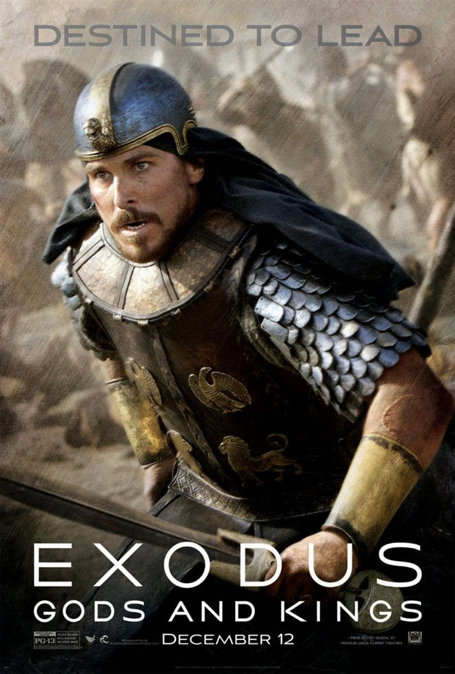 Exodus: Gods and Kings Photo 19 - Large