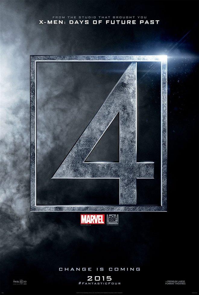 Fantastic Four Photo 6 - Large