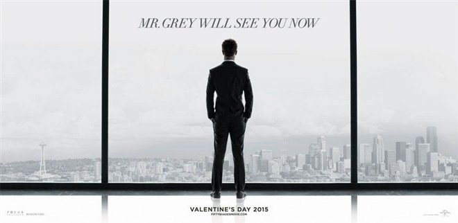 Fifty Shades of Grey Photo 1 - Large