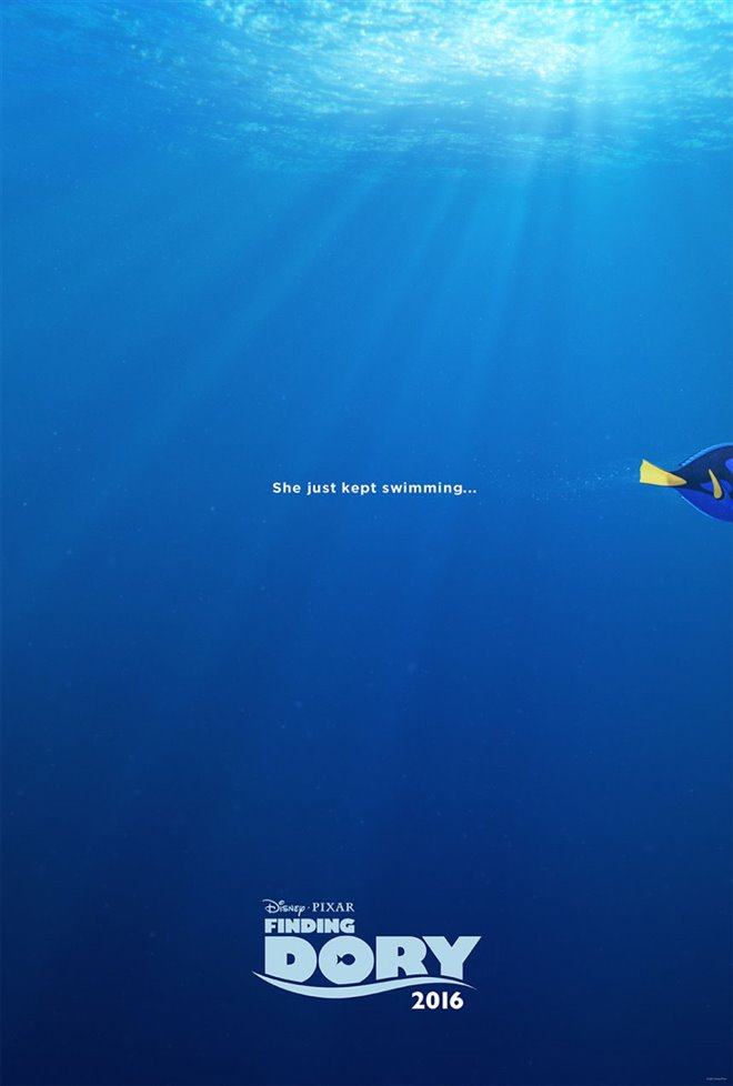 Finding Dory Photo 24 - Large
