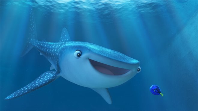 Finding Dory Photo 2 - Large