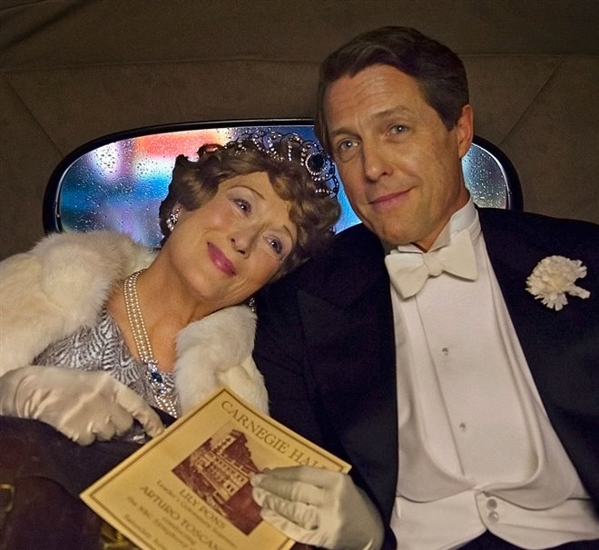 Florence Foster Jenkins Photo 1 - Large