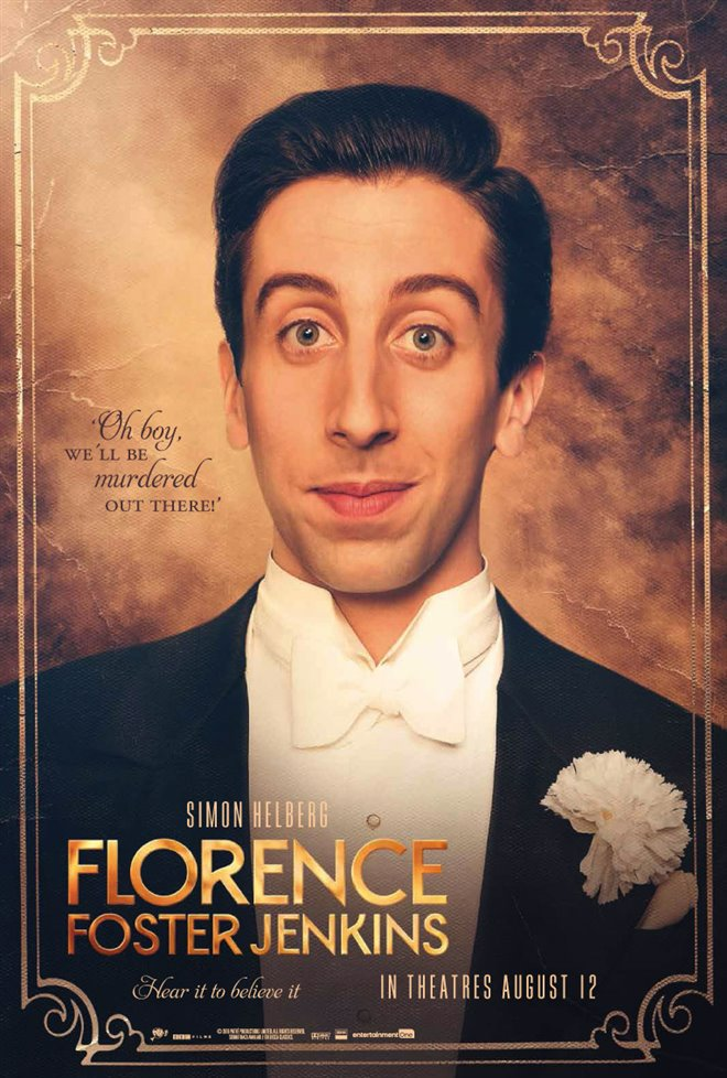 Florence Foster Jenkins Photo 7 - Large