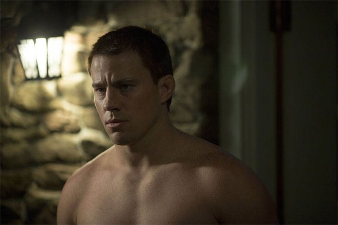 Foxcatcher Photo 20 - Large