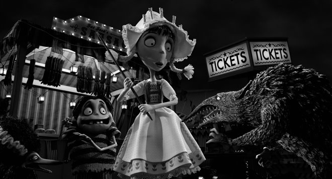Frankenweenie Photo 13 - Large
