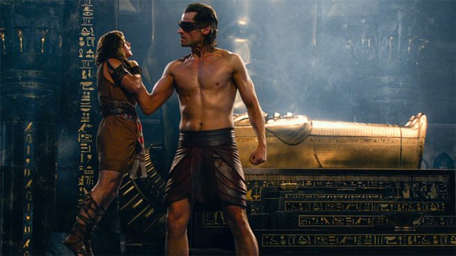 Gods of Egypt Photo 3 - Large