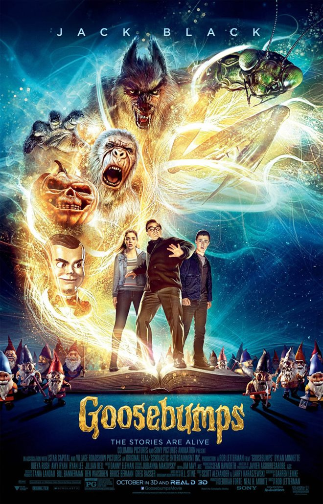 Goosebumps Photo 28 - Large