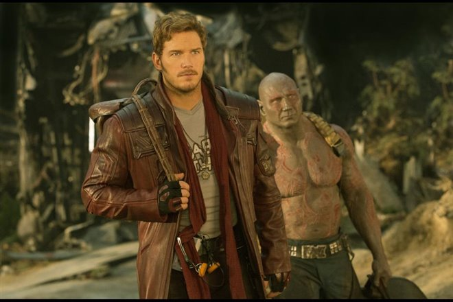 Guardians of the Galaxy Vol. 2 Photo 1 - Large