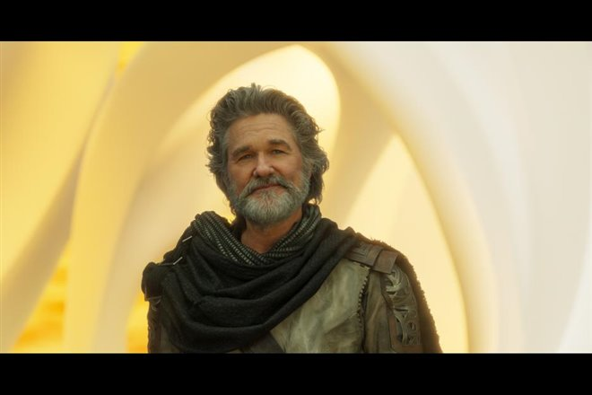 Guardians of the Galaxy Vol. 2 Photo 3 - Large