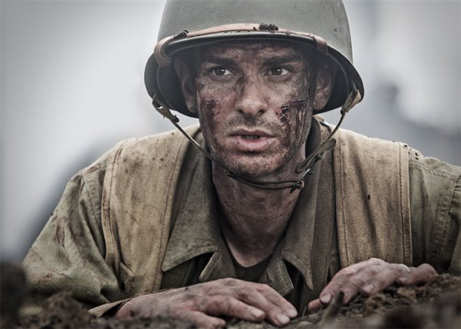 Hacksaw Ridge Photo 1 - Large