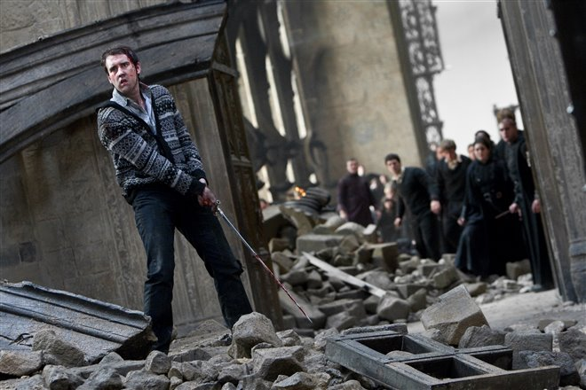 Harry Potter and the Deathly Hallows: Part 2 Photo 59 - Large