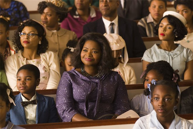 Hidden Figures Photo 5 - Large