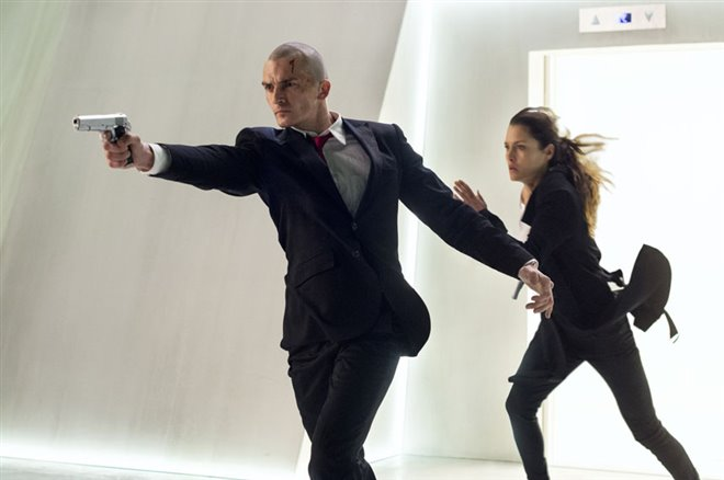 Hitman: Agent 47 Photo 1 - Large