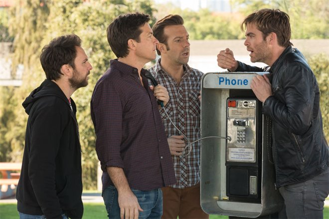 Horrible Bosses 2 Photo 12 - Large