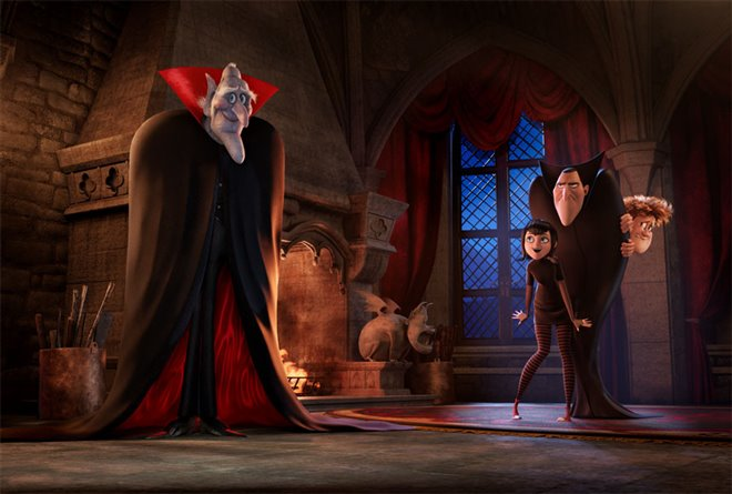 Hotel Transylvania 2 Photo 4 - Large