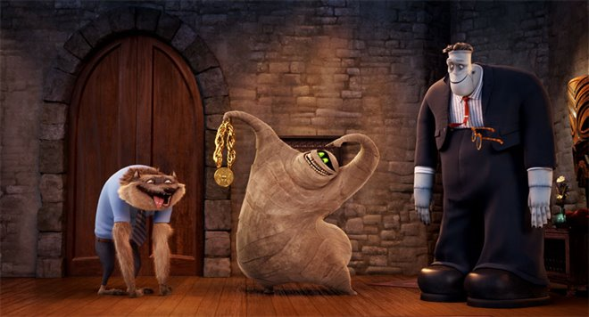 Hotel Transylvania 2 Photo 8 - Large