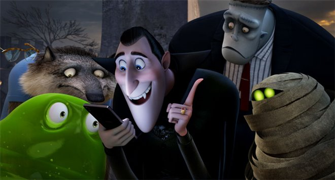 Hotel Transylvania 2 Photo 12 - Large
