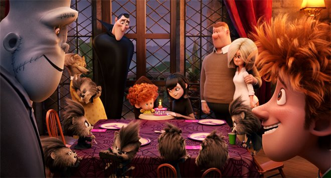 Hotel Transylvania 2 Photo 14 - Large
