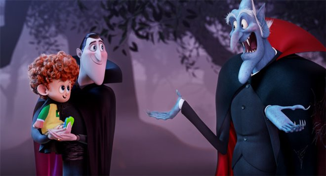 Hotel Transylvania 2 Photo 18 - Large