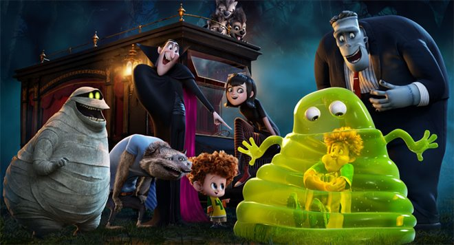 Hotel Transylvania 2 Photo 20 - Large