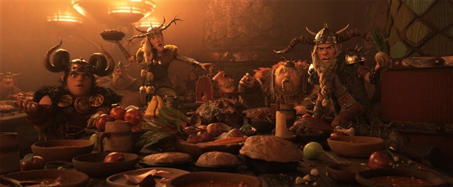How to Train Your Dragon: The Hidden World Photo 4 - Large