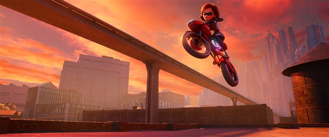 Incredibles 2 Photo 8 - Large