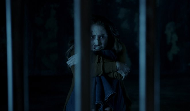 Insidious: The Last Key Photo 2 - Large
