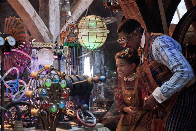 Jingle Jangle: A Christmas Journey (Netflix) Photo 3 - Large